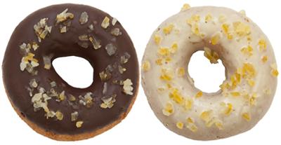 Hara Donuts - donuts