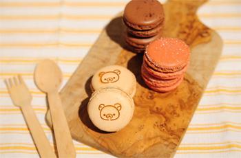 Hara Roll - macarons