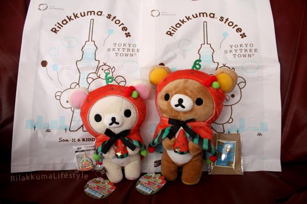 Tokyo Skytree 1st Anniversary - full