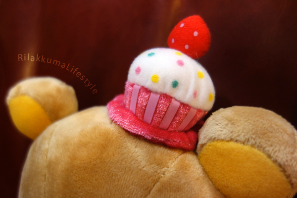 Sweets & Sweets - hat detail
