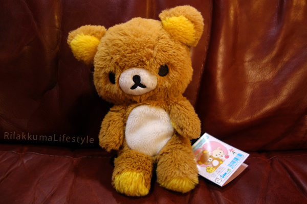 My Only Rilakkuma - full