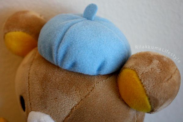 Bonjour Series Rilakkuma - beret