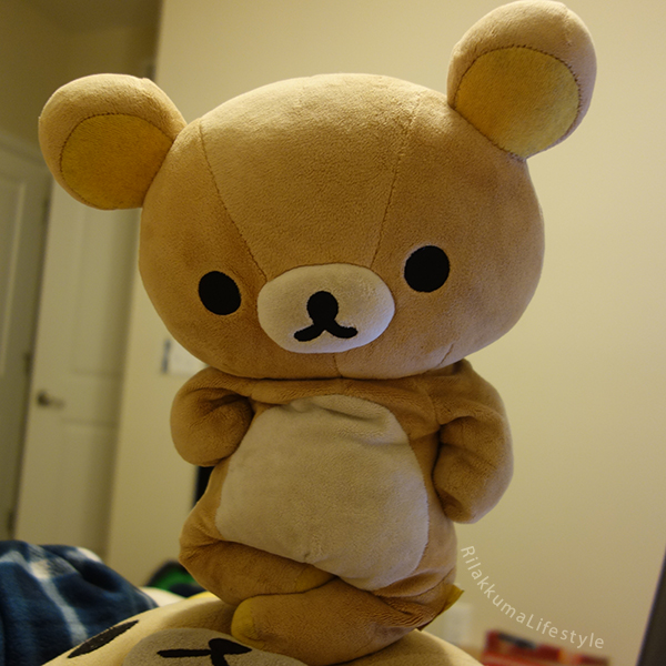 Rilakkuma Lifestyle - on Instagram