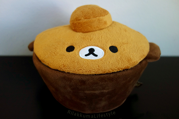 Hot Pot Set - pot full ぬいぐるみ鍋ギフトセット リラックマ
