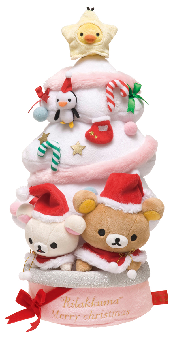 Christmas 2014 Series - store exclusive tree