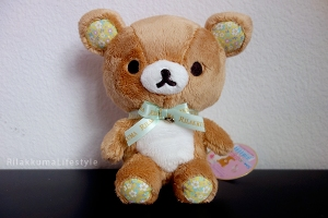Sweet Happy Rilakkuma